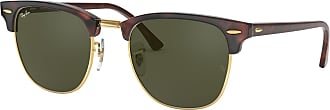 Ray-Ban Clubmaster Classic RB3016-W0366-51