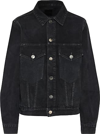 Gold Sign Morton denim jacket