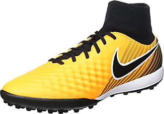 new style c85ae 6a1a4 Nike Magistax Onda II Dynamic Fit TF, Chaussures de Football Homme, (Laser  Orange