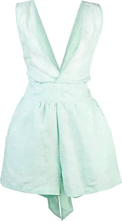 Onia playsuit - Green