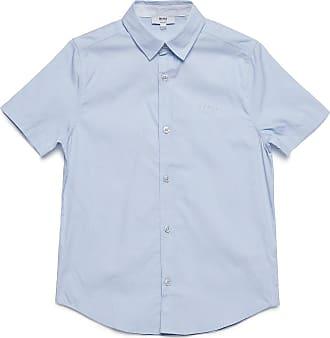 Samsøe & Samsøe Stripet Mørkeblå Samsøe Einar Sa Shirt Aop