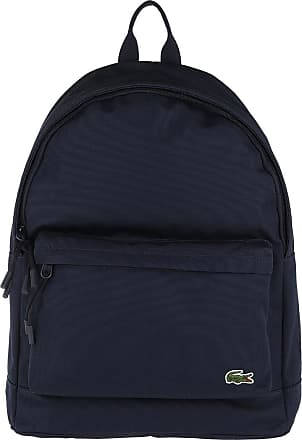 Lacoste Backpacks - Neocroc Backpack Peacoat - marine - Backpacks for ladies