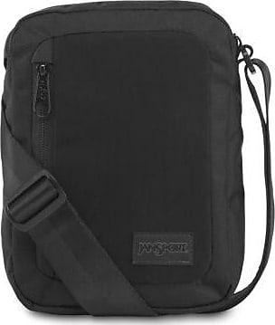 Jansport Weekender LS Mini Bag Messenger Bags - Black