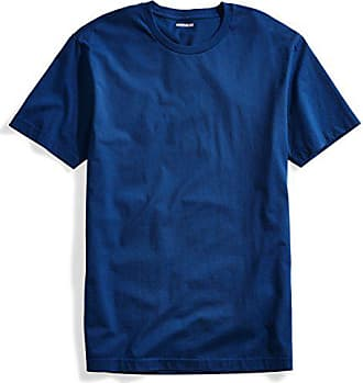 Goodthreads Mens The Perfect Crewneck T-Shirt Short-Sleeve Cotton, Royal Blue, Medium