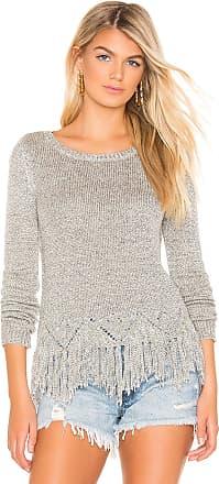 BB Dakota Hang Loose Sweater in Gray