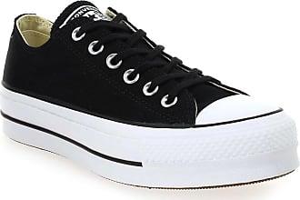 6d8daf27717 Converse NEW - Baskets Converse chuck taylor all star lift ox noir pour  Femme