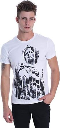 Osmoze T-Shirt Osmoze Genesis 002 Branca P