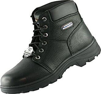 Lederstiefel in Schwarz von Skechers® für Herren | Stylight