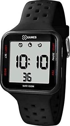 X-Games Relógio Masculino X Games Retangular Digital Xgppd090 Bxpx