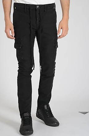 Rta Multipocket Pants with Ankle Zip size 30