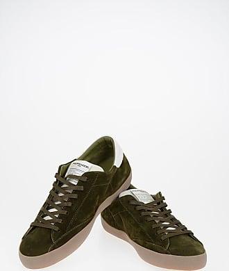 Philippe Model Suede Leather PARIS Sneakers Größe 43