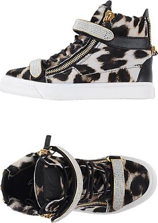 Giuseppe Zanotti SCHUHE - High Sneakers & Tennisschuhe auf YOOX.COM