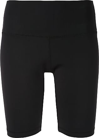 Wardrobe.NYC Release 02 bike shorts - Black