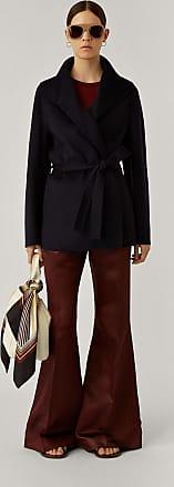 Joseph Lima Short Double Face Cashmere Coat