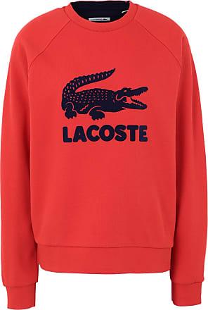Lacoste TOPS - Sweat-shirts sur YOOX.COM