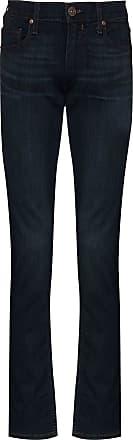 Paige Calça jeans reta Federal Russ - Azul
