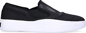 Yohji Yamamoto Low-Top Sneakers TANGUTSU nylon Logo black
