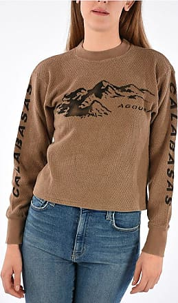 Yeezy by Kanye West SEASON 6 Printed Agoura Calabasas Sweatshirt size Xl