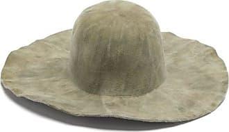 Reinhard Plank Dohan Felt Hat - Womens - Grey