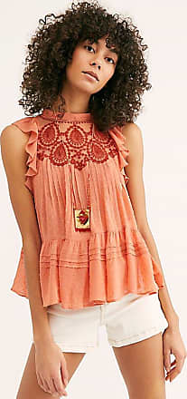 Free People Partys Not Over Top by Free People
