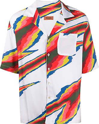Missoni Camisa com estampa abstrata - Branco