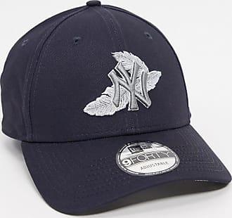 New Era 9forty yankees cap-Black