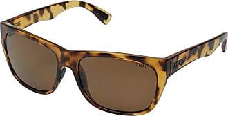 Zeal Optics Carson (Colorado Tortoise/Copper Polarized Lens) Sport Sunglasses