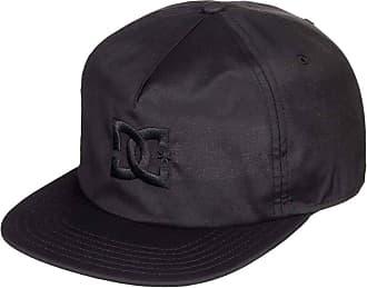 DC Shoes Floora - Snapback Cap for Men - Snapback Cap - Men - ONE Size - Black