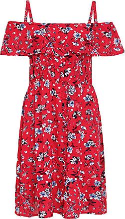 low priced b39f0 fdb6e Kleider in Rot: 8433 Produkte bis zu −70% | Stylight