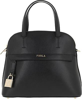 Furla Tote - Piper S Dome Nero - black - Tote for ladies