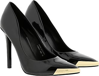 Versace Jeans Couture Pumps - Stiletto Pump Black - black - Pumps for ladies