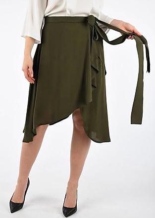 J.W.Anderson Silk Asymmetric Skirt size 8