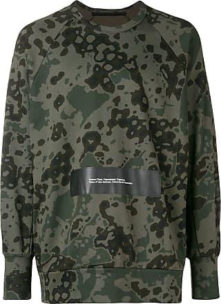 Julius sweatshirt - Verde