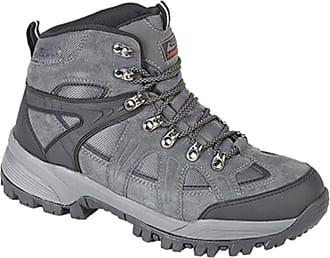 Johnscliffe Womens//Ladies Cascade Approach Trekking Shoes