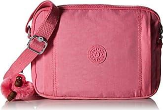 Kipling Benci Pink Macarons Crossbody Camera Bag, pnkmacaron