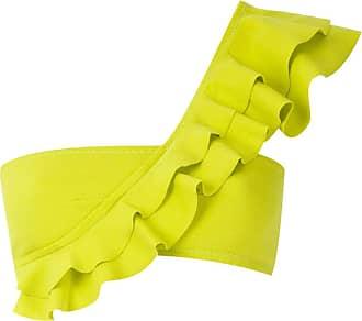Clube Bossa Sutiã de biquíni Malgosia - Amarelo