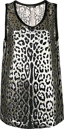 30f473ce17 Tops de Dolce   Gabbana®  Agora com até −40%