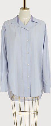 Forte_Forte Striped shirt