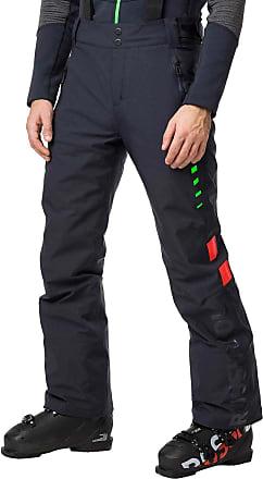 Rossignol Hero Course Mens Ski Trousers, Mens, RLIMP20, Dark Blue, XL
