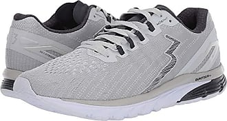 361° Strata 3 (Oyster Mushroom/Ebony) Mens Shoes