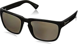 8757f09077 Electric Visual Knoxville Gloss Black OHM+Polarized Grey Sunglasses