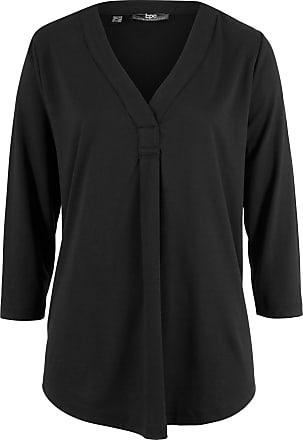 b40cae7a706ef2 Bonprix 3 4-Shirt in fließender Modal-Qualität 3 4 Arm in