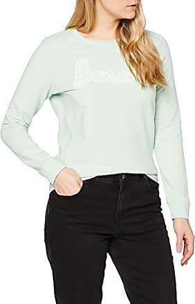 Sudadera para Mujer Bench Embro Crew Neck Sweatshirt