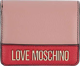 Love Moschino Kleinlederwaren - Brieftaschen auf YOOX.COM