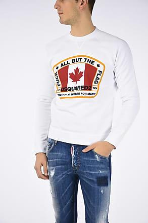 Dsquared2 Printed Sweatshirt size Xxl