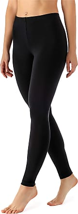 Merry Style Womens Leggings Long MS10-143 (Black, XS)