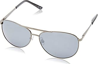 e197bcdb07 Anarchy Eyewear Mens Air Boss Polarized Aviator Sunglasses