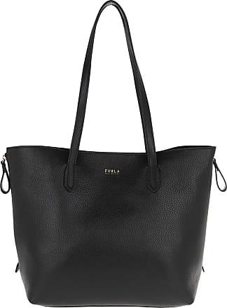 Furla Tote - Luce M Tote Nero/Perla - black - Tote for ladies