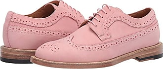 Paul Smith Elva Brogue (Pink) Womens Shoes