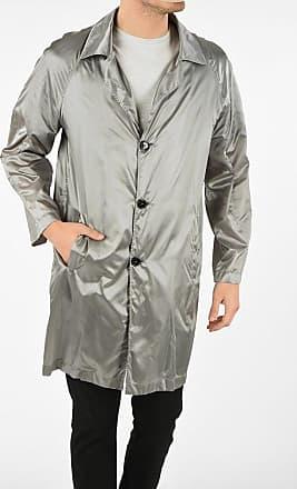 Raf Simons Single Breasted Raincoat size 48